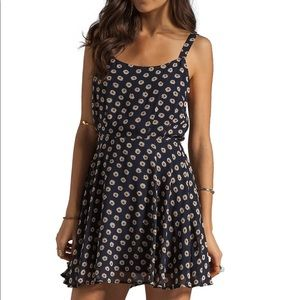 Urban outfitters daisy dress